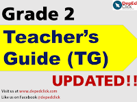K to 12 pc hardware servicing teacher's guide | curriculum.