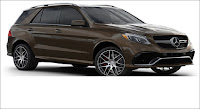 Mercedes AMG GLE 63 S 4MATIC 2017
