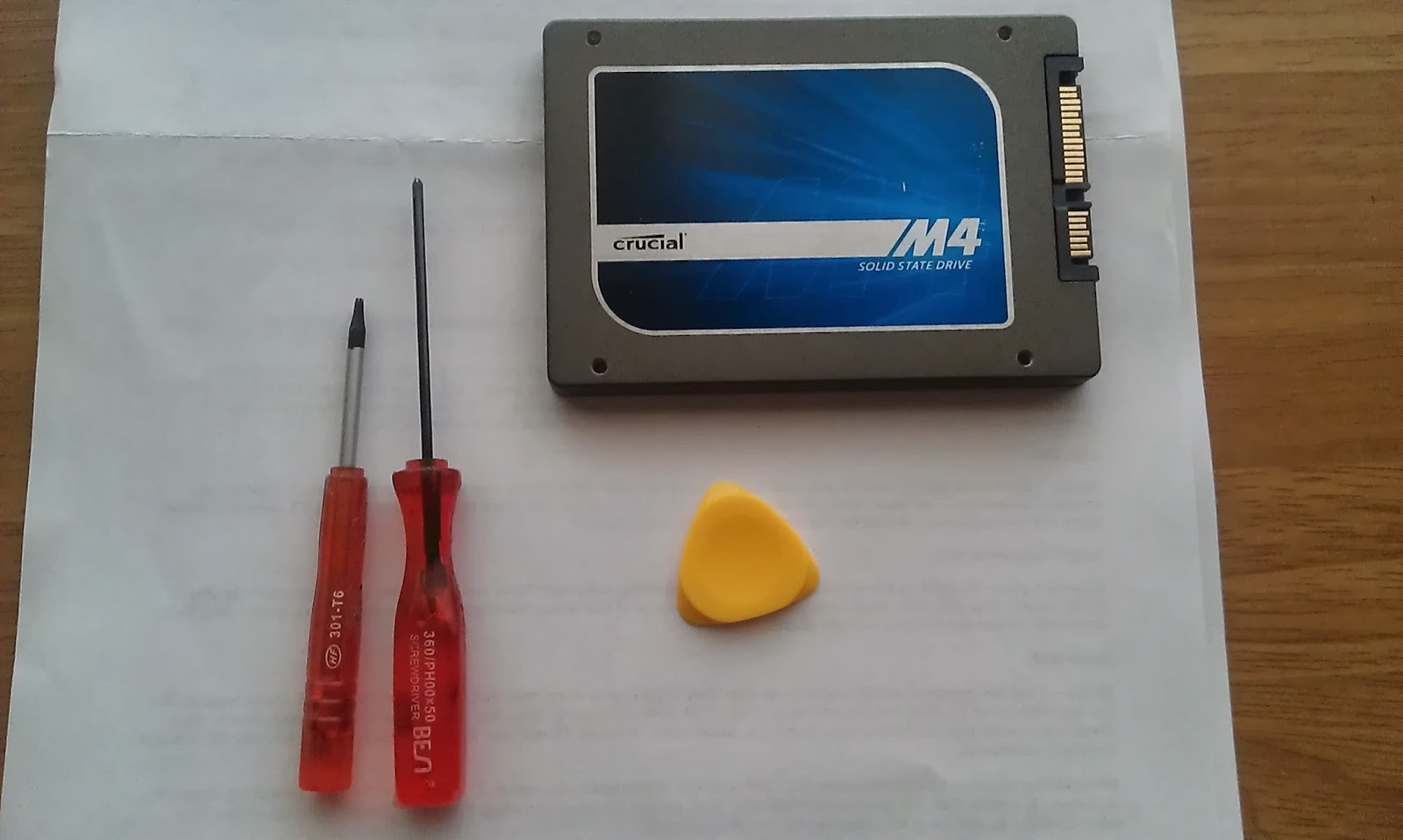 ssd drive for mac pro early 2008