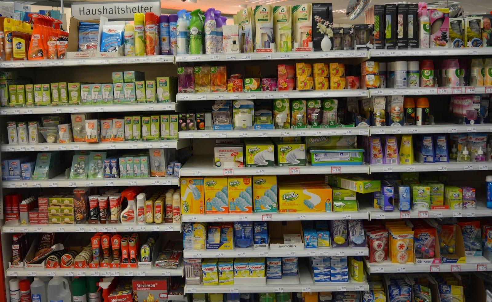 onde comprar cosméticos alemanha