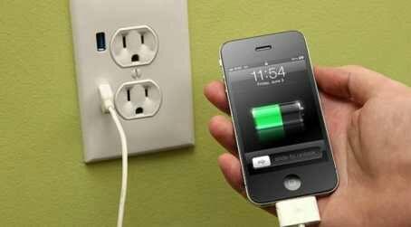 Tips sederhana agar baterai smartphone lebih hemat