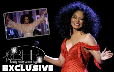 Legendary Singer Diana Ross Claims To Be Okay After Getting Into A Car Accident