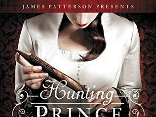 Hunting Prince Dracula by Kerri Maniscalco | Review