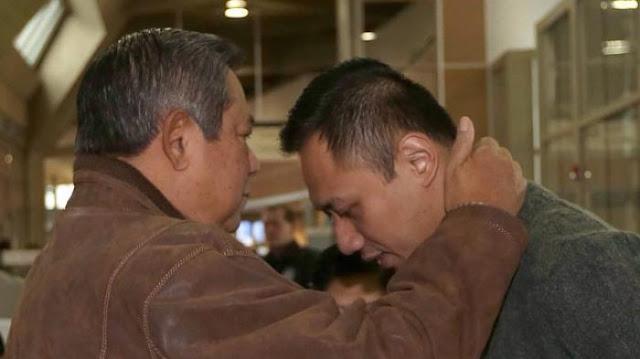 Demokrat: Agus Harimurti Yudhoyono Layak Jadi Cagub DKI