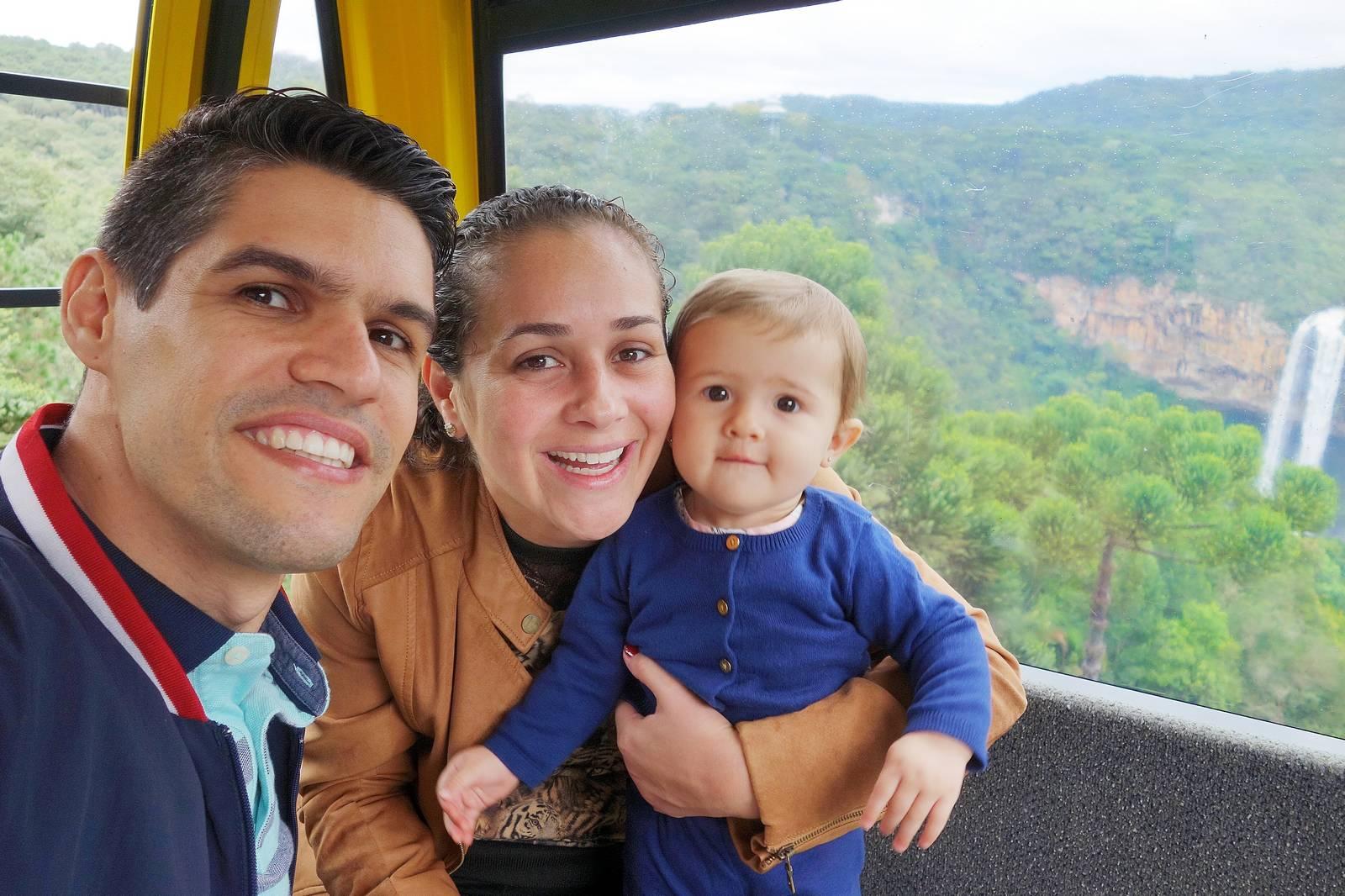 Roteiro de 3 dias em Gramado e Canela com Bebê