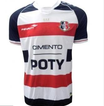 9f1739b1a5 ... mais tons brancos quando comparamos com o ano passado. As camisas já  estão à venda na loja oficial do clube e no  sitehttp   www.santacruzstore.com.br .
