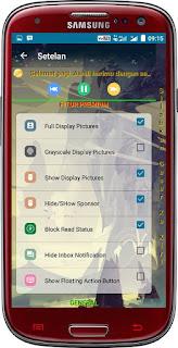 BBM Incredible Journey v2.13.1.14 Apk Terbaru
