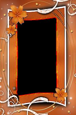 Frame Cantik
