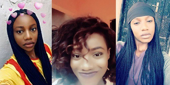 Who is Ifeoma Vivian Emeka ? Lady calls out top Nigerian Pastors, says it will be hard to see a rich man in heaven