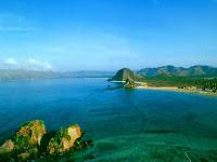 Destinasi Wisata Lombok Selatan Terindah