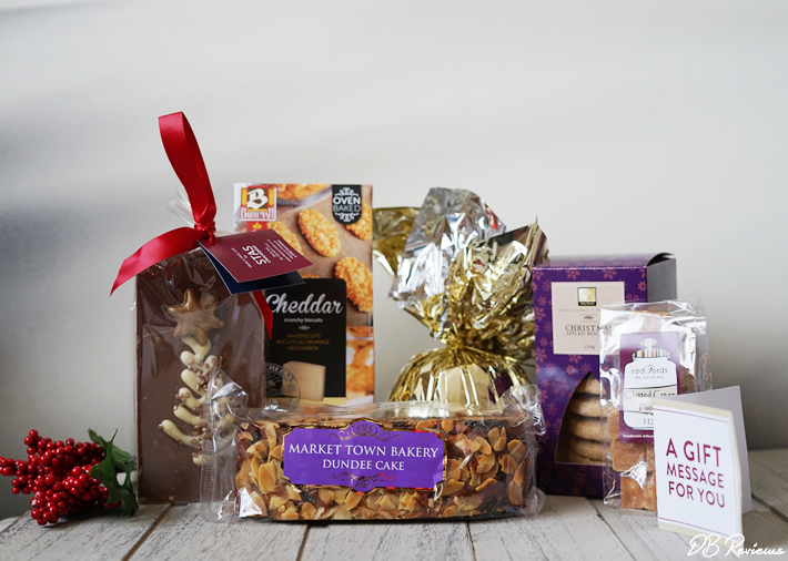 Goodies Galore Hamper from Virginia Hayward