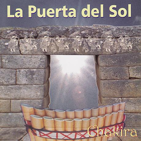 Musica andina de calidad chakira la puerta del sol for Las puertas del sol