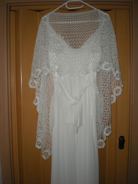 Emmhouse Wedding Shawl Pattern