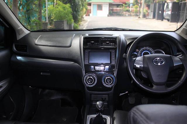 harga bekas Toyota Avanza Veloz tahun 2016