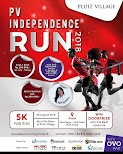 PV Independence Run • 2018