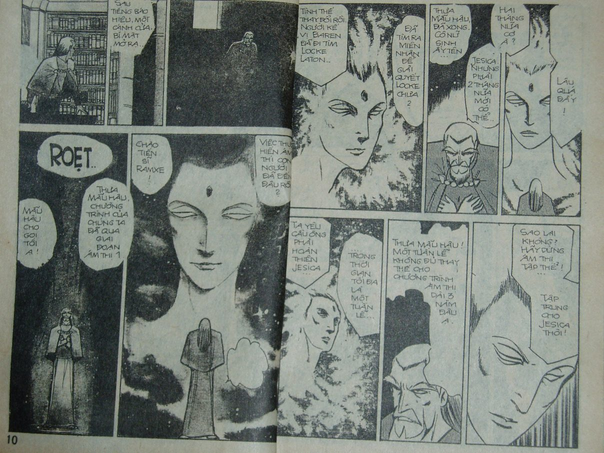 Siêu nhân Locke vol 05 trang 5
