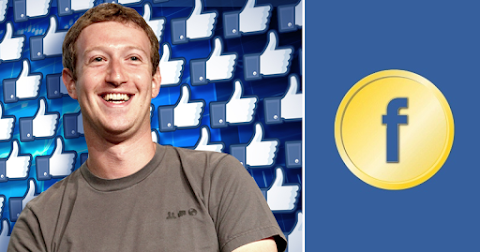 Facebook go to Launch Its Own Cryptocurrency