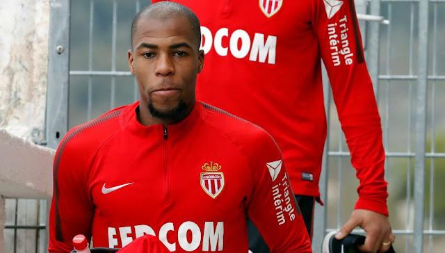 Mercato Monaco: Sidibé to La Liga?