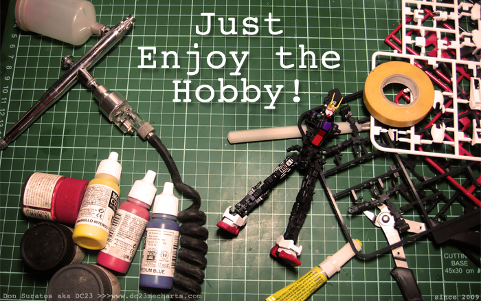 Just Enjoy the Hobby Guys photo