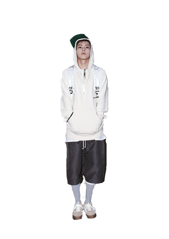 Editing world : PNG EXO teaser growl 1 and 2