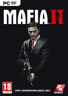 Mafia 2 (PC) 2010
