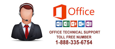 Support for MS Office Setup