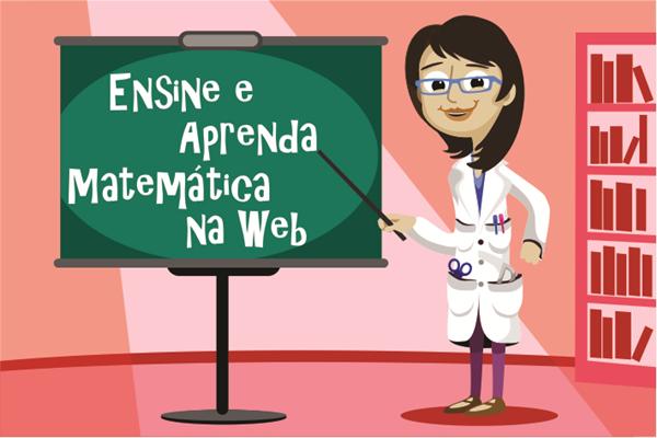 Catálogo de referências sobre ensino e aprendizagem de Matemática na web