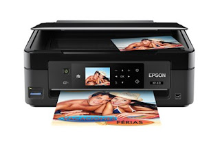 Epson Expression XP-431 Driver Download