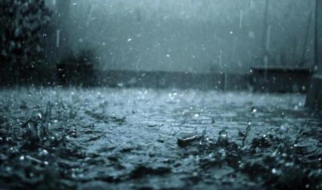 ΕΜΥ: Νέο κύμα κακοκαιρίας με βροχές από τα Δυτικά