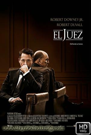 El Juez [1080p] [Latino-Ingles] [MEGA]