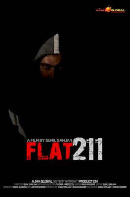 Flat 211 2017 Hindi 480p WEB-DL 300MB