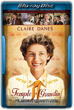 Temple Grandin Torrent 2010 720p BluRay Dublado