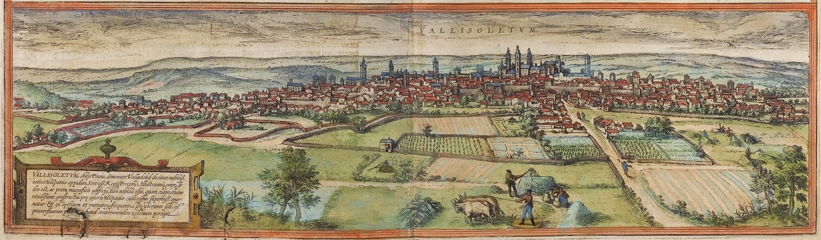 Tal da como hoy en Madrid 5 febrero 1606 Felipe III