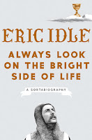 Eric Idle - Always Look on the Bright Side of Live