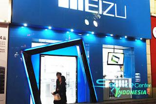 Service Center HP Meizu di Jakarta Timur