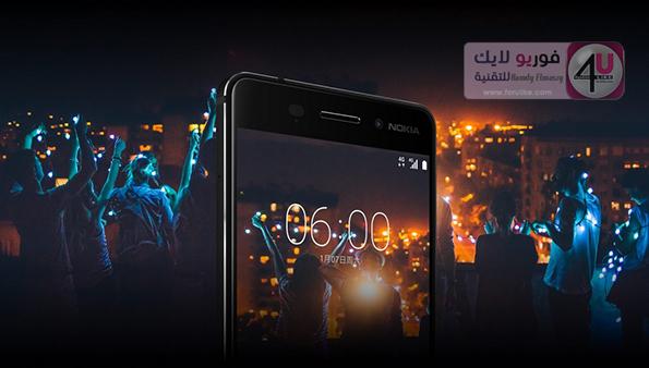 مواصفات Nokia 8 – الهاتف الرائد من نوكيا لعام 2017