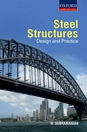 design of steel structures by n subramanian pdf book free download