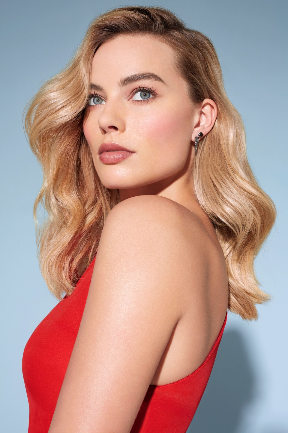 The Cathode Ray Mission: Femme Fatale Friday: Margot Robbie