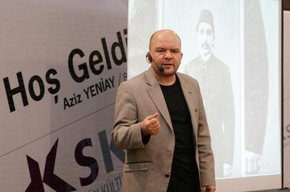Turkish historian at the grave of Skanderbeg in Lezha: Was the killer of innocents