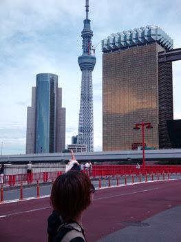 現在建設中のタワー