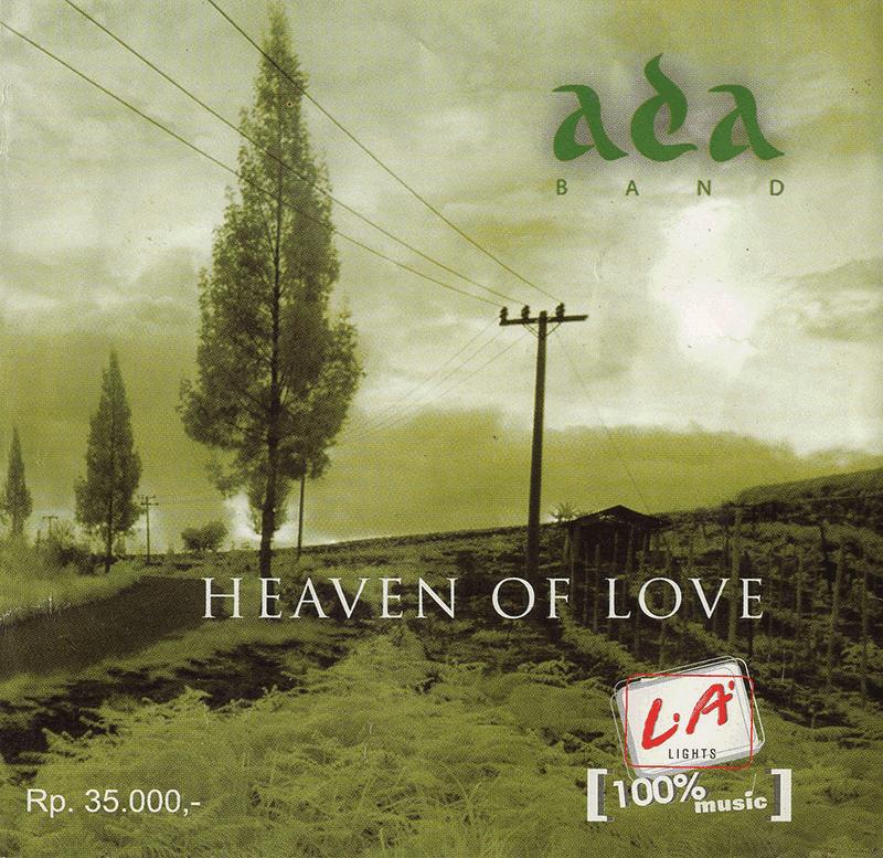 Ada Band - Heaven Of Love - 2005 Full RAR - Download MP3