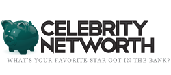Celebrity Net Worth - Whats Your Favourite Star Got in The Bank?
