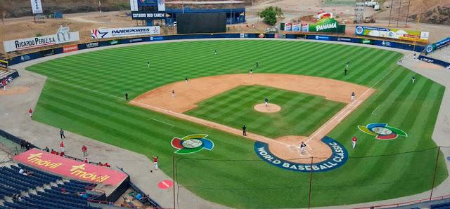 Serie del Caribe se disputará del 4 al 10 de febrero en el estadio Nacional Rod Carew de Ciudad Panamá.
