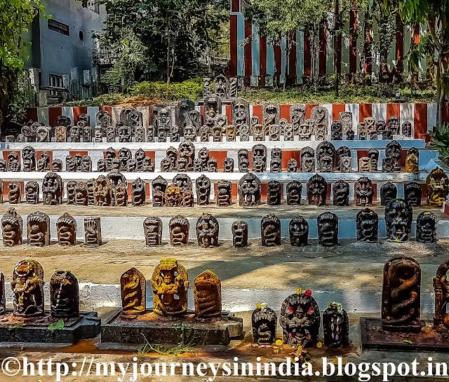 Sri Kaadu Mallikarjunaswamy Temple Bangalore