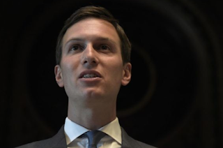 In rare public remarks, Kushner to discuss peace push at DC confab