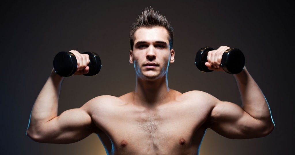 Building Muscle and Losing Fat - Why You Should Build Muscle to Burn Fat