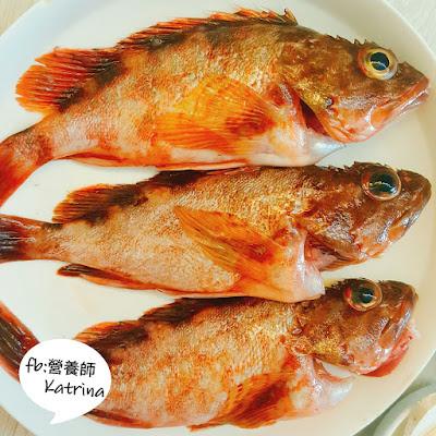 備受產後媽媽推崇: 石九公魚湯