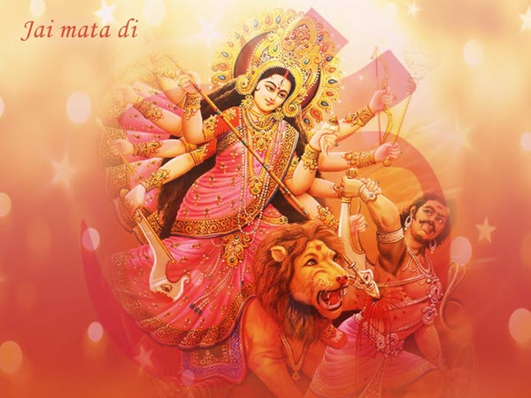 Maa Durga Pictures
