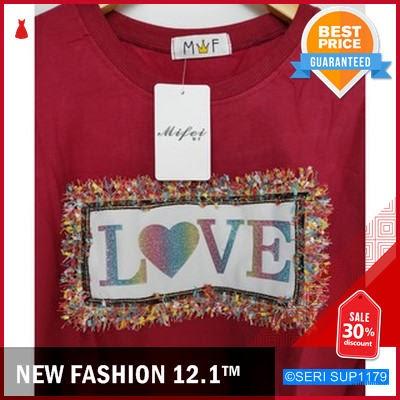 SUP1179A27 Atasan Kaos Import Mf Murah BMGShop