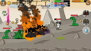 LINK DOWNLOAD GAMES Stickman and Gun 2 1.0.5  FOR ANDROID CLUBBIT